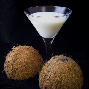 Post image for Coconut Milk – Soy and Dairy Alternative
