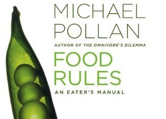 Post image for Food Rules