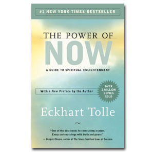 Post image for The Power of Now
