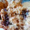 Thumbnail image for Chocolate Chip Peanut Butter Banana Muffins