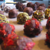 Thumbnail image for Raw Chocolate Coconut Truffles