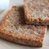 Thumbnail image for Sprouted Grain Garlic Bread
