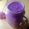 Thumbnail image for Blueberry Cobbler Post-Workout Smoothie