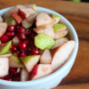 Thumbnail image for Cinnamon Ginger Fruit Salad