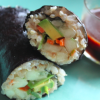 Thumbnail image for Crazy Sexy Nori Rolls