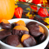 Thumbnail image for Dark Chocolate Apricots