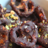 Thumbnail image for Dark Chocolate Covered Pretzels