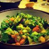 Thumbnail image for Gabby's Famous Chopped Salad