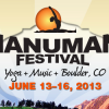 Thumbnail image for Hanuman Festival: Raising the Vibration