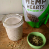 Thumbnail image for Homemade Hemp Milk