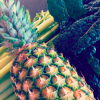Thumbnail image for Juice Cleanse Day 10, Pineapple Green Juice Recipe