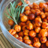 Thumbnail image for Roasted Chickpeas