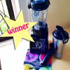 Thumbnail image for Vitamix S30 Contest Winner