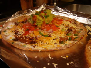 mexican-pizza
