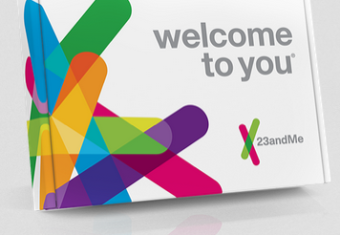 What I Learned From My 23andMe DNA Test