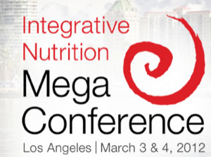 Post image for Integrative Nutrition Mega Conference