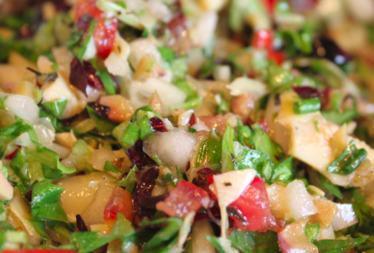 Post image for Italian Chopped Salad