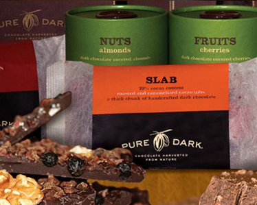 Post image for Pure Dark Chocolate Review