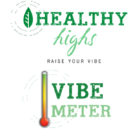 Introducing: Healthy Highs and The Vibe Meter
