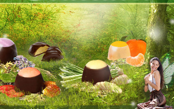Post image for Celebrate Spring with Raw Chocolate