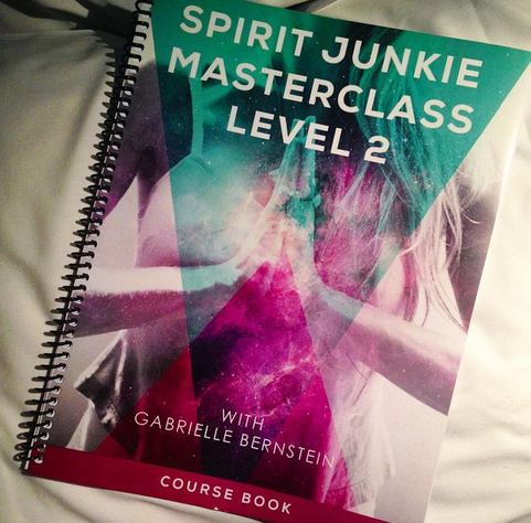 Post image for Spirit Junkie Masterclass Recap