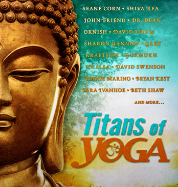 Post image for Titans of Yoga