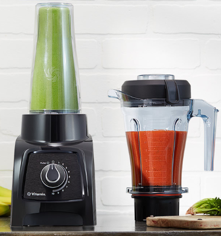 Post image for Giveaway: The NEW Vitamix S30 Personal Blender