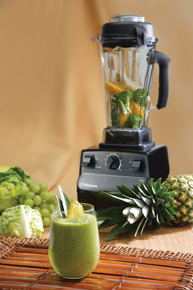 Post image for Vitamix: A Blast in a Glass