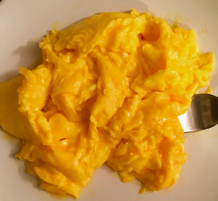 Post image for How To Make Perfect Scrambled Eggs