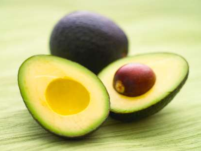 Post image for Avocados: Magical Orbs of Love