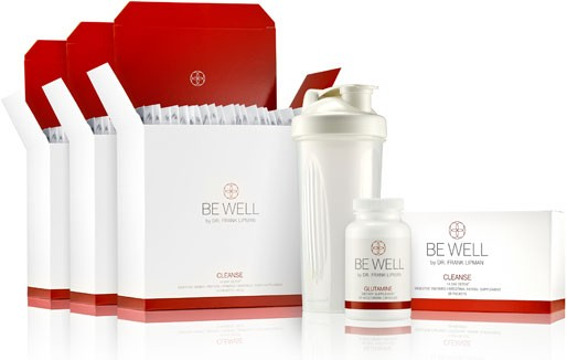 Post image for Review: Dr. Frank Lipman's Be Well Cleanse