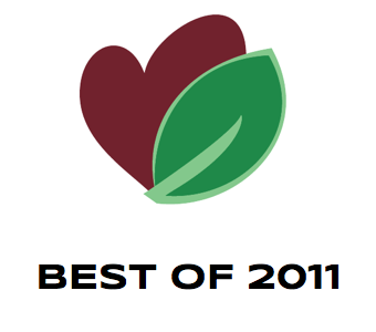 Post image for Healthy Crush: Best of 2011