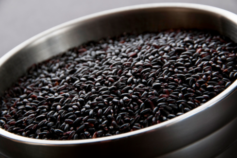 Post image for Black Rice: Health Benefits