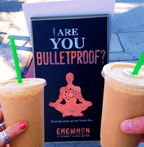 Post image for What Is Bulletproof Coffee?