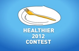 Post image for Clean Plates Healthier 2012 Contest