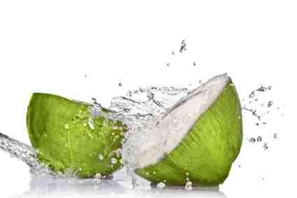 Post image for Coconut Green Juice