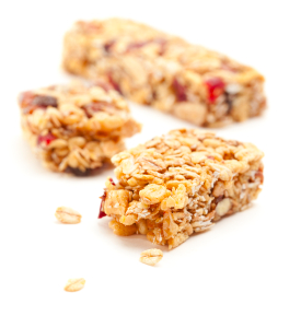 Post image for The Best Healthy Energy Bars