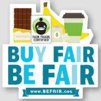 Why Buy Fair Trade? (Product Giveaway!)