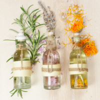 Essential Oils Update: Tears, Opinions, And A Promise