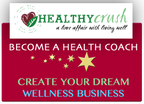 Post image for Become A Health Coach – Build A Wellness Business