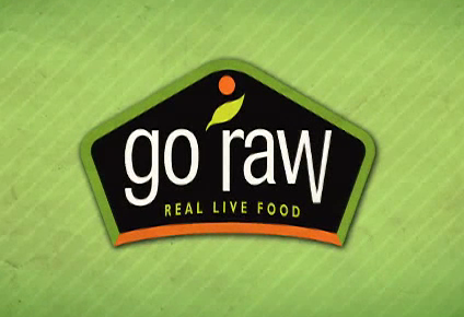Post image for Go Raw Snacks
