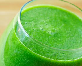 The Green Smoothie Revolution with Victoria Boutenko