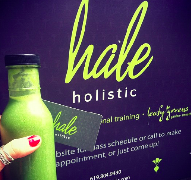 Post image for Hale Holistic: San Diego