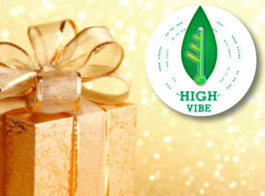 Post image for High Vibe Gift Guide