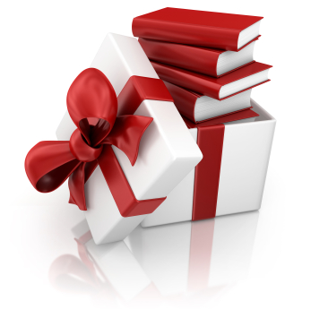 Post image for Healthy Holiday Gifts: Books