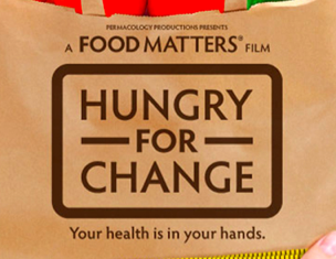 """Hungry For Change"" Filmmakers: The Truth About Dieting"