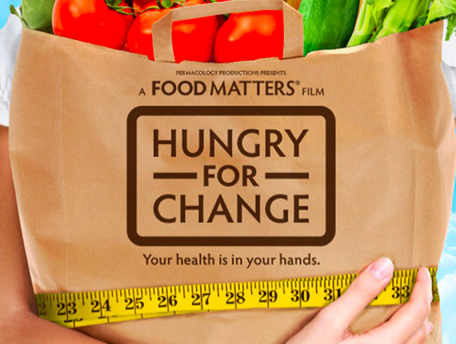 "Post image for ""Hungry For Change"" Filmmakers: The Truth About Dieting"