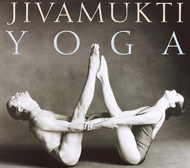 Post image for Jivamukti: The Wild Child of Yoga