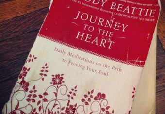 My Favorite Daily Meditation Book