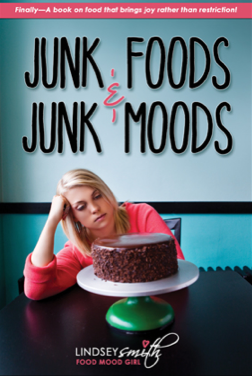 Post image for Junk Foods and Junk Moods